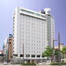 Hotel α-1 Toyama-Ekimae